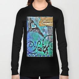 Faith in the Journey Long Sleeve T-shirt