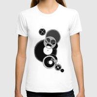 gears of war T-shirts featuring Gears 2 by Ava Mallett