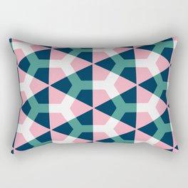 Shapes No1 Rectangular Pillow
