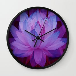 To follow your dreams... Wall Clock