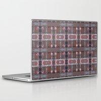 doors Laptop & iPad Skins featuring doors by Mackenzie Leigh