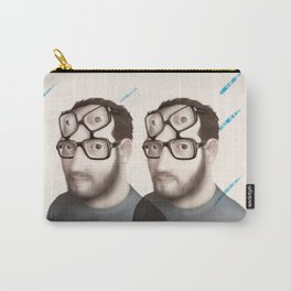Points of View prints for sale Carry-All Pouch