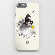 Adventure of Silver Blaze Slim Case iPhone 6s