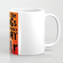 In Memory Of Etta James Coffee Mug