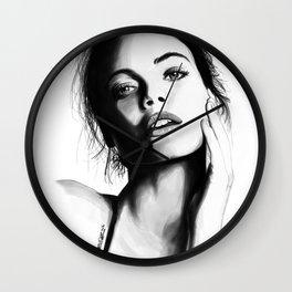 Kristina Peric - I feel pretty Wall Clock