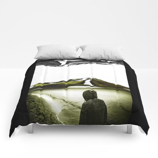 Natural Mystic Comforters