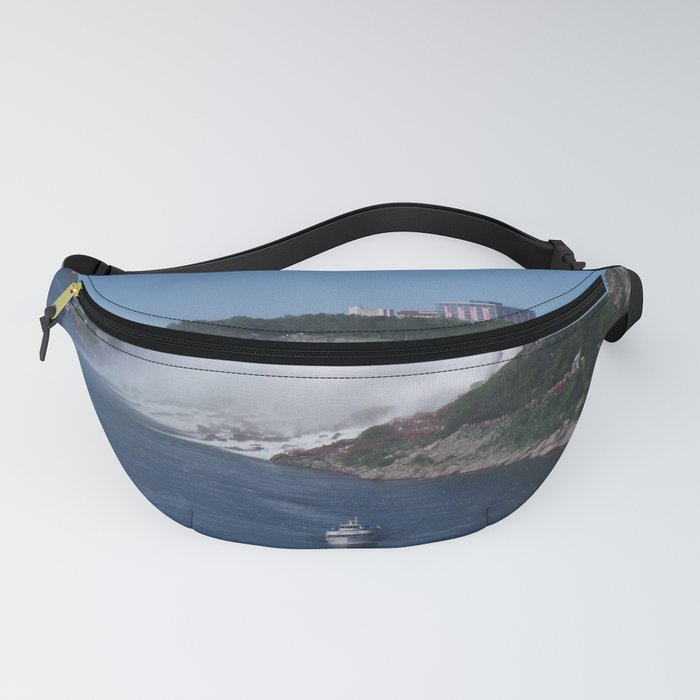 Looking back at the States Fanny Pack