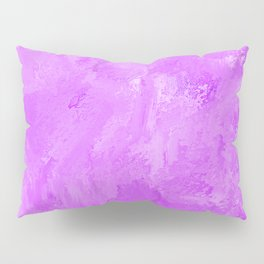 Walking Through The Valley of The Shadow As Hope Illuminates My Steps Pillow Sham