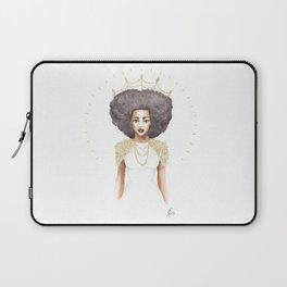 The Great Queen Violetta Laptop Sleeve