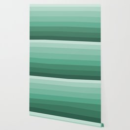 Turquoise Energy - Color Therapy Wallpaper