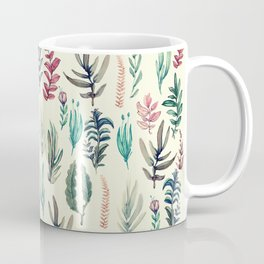 suave garden Coffee Mug