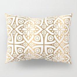 Boho style Pillow Sham