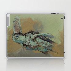 Sea Turtle Laptop & iPad Skin