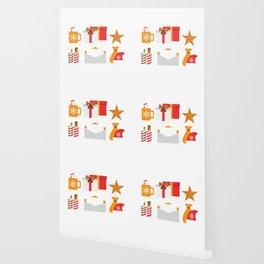 Christmas Gifts For Christmas Eve Wallpaper