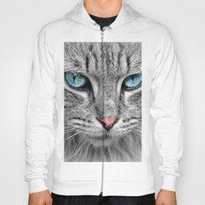 Cat Look Hoody