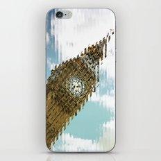 The Big one. iPhone & iPod Skin