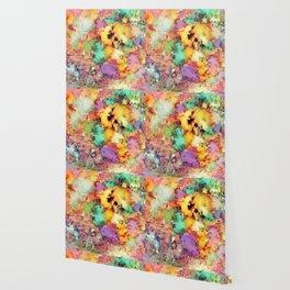 Shape shifting Wallpaper