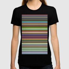 Ribbon strokes | 1 T-shirt