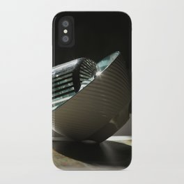 Subtle balance iPhone Case