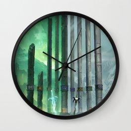 Legacy of Kain: The Pillars Wall Clock