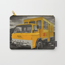 The BR crew bus Carry-All Pouch