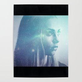 Anger At The Stars Poster