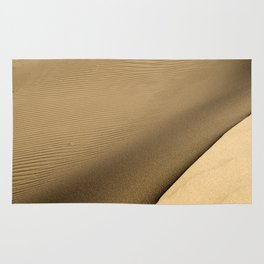 """Dune"" by Murray Bolesta Rug"
