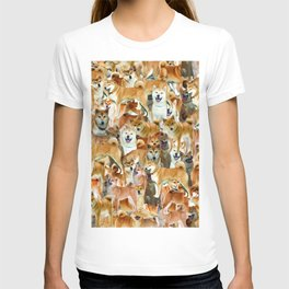 ALL THE DOGGOS T-shirt
