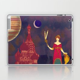 Hekate Laptop & iPad Skin