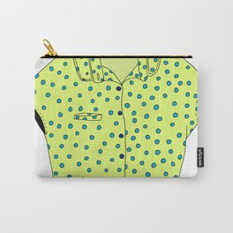 Grandma's Shirt Carry-All Pouch