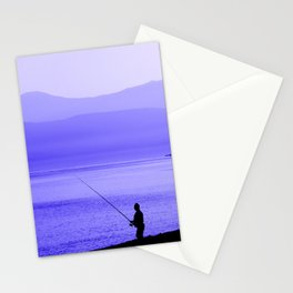 It All Makes Perfect Sense Stationery Cards