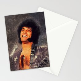 Mungo Jerry, Music Legend Stationery Cards