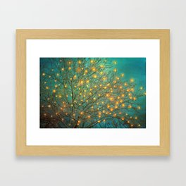 Magical 03 Framed Art Print