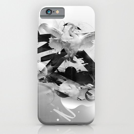 A moment of Lightness iPhone & iPod Case