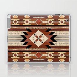 Native feather Laptop & iPad Skin