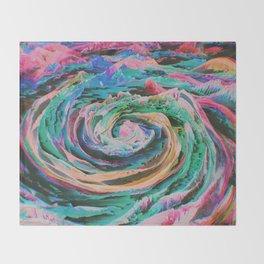 WHÙLR Throw Blanket