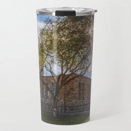 St.Martin's Church, Huff, North Dakota 1 Travel Mug