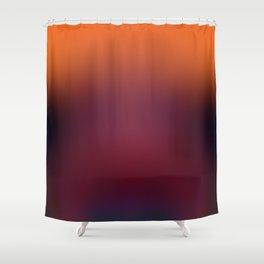 Distentus 06 Shower Curtain