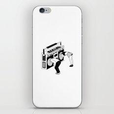 Radiohead iPhone & iPod Skin