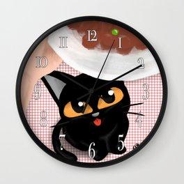 Look delicious Wall Clock