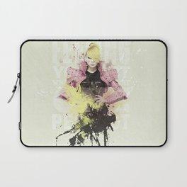 2NE1 - CL Laptop Sleeve