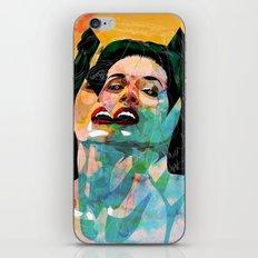 261113 iPhone & iPod Skin