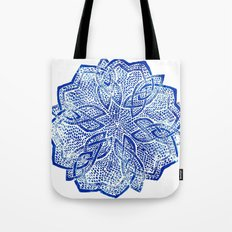 knitwork iii Tote Bag