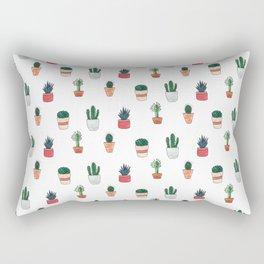 Cactus cacti Rectangular Pillow