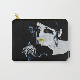 Dark Cupid Carry-All Pouch