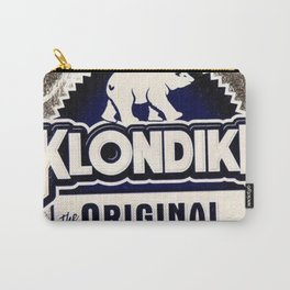 Klondike Carry-All Pouch