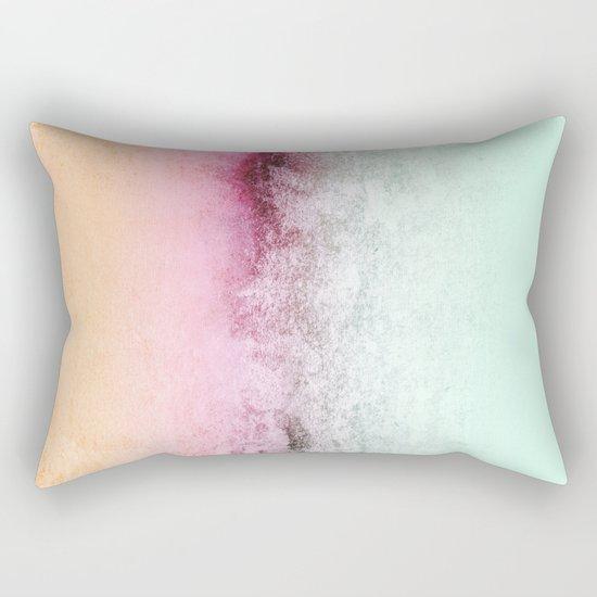 SUNDREAMER MINT Rectangular Pillow
