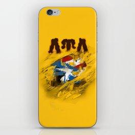LUL Puerto Rican 2013 iPhone Skin