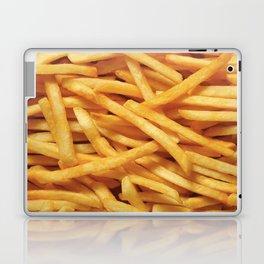 French Fries Diet Laptop & iPad Skin