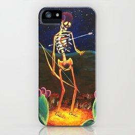 Lo Mismo -1 iPhone Case